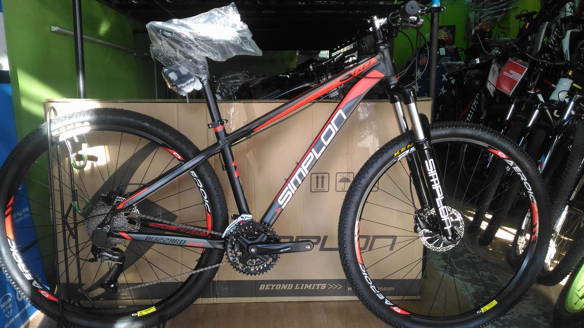 Bicycle Parts And Accessories Wholesale Philippines