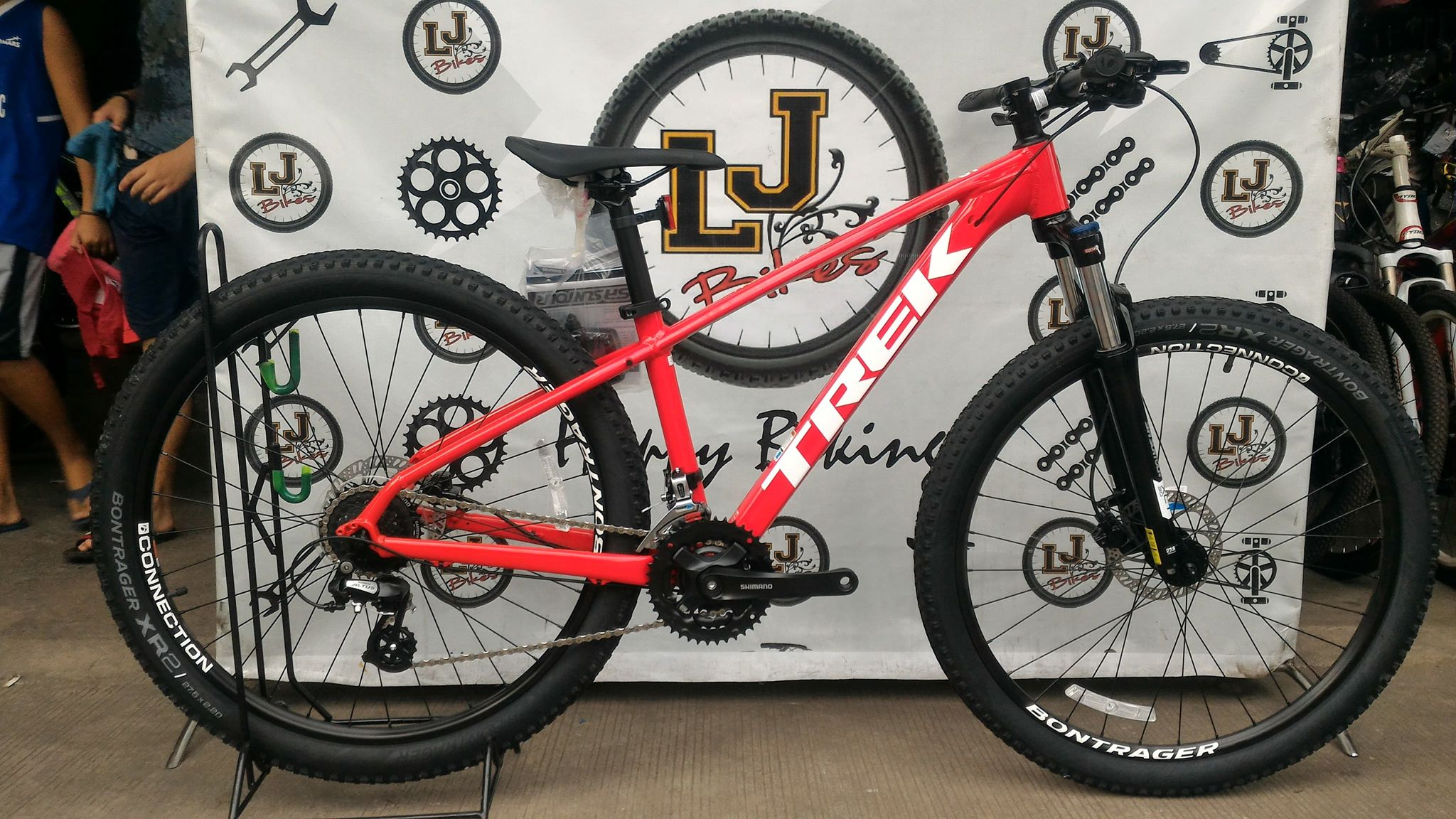 BRAND NEW TREK MARLIN 6 (29) 2019 MOUNTAIN BIKE - Lj Bikes